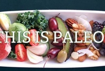Paleo/Primal Life / See my other Paleo/Primal boards for main dishes, sides, snacks, and treats! / by Jennifer Bowman