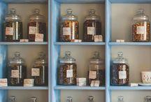 alternative medicine, vitamins, oil, herb