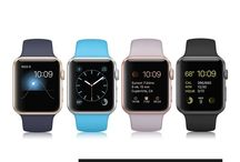 Digital & Smart Watches