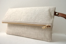 Clutch Obsession / by Dana-Beth Farris