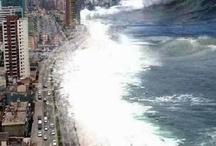 Catastrofes Naturales / catastrofes naturales
