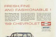 Chevrolet I think ok