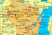 RV Wisconsin / Rest easy during your travels through Wisconsin knowing Mobile RV Glass offers in shop and mobile windshield replacement services for your motorhome!
