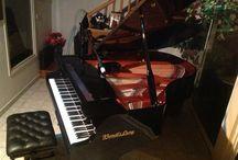 Le piano / Le roi des instruments