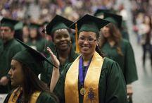 Scholarships & Financial Information
