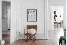 Floor / by Ulrika Seventeendoors