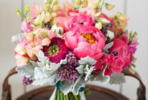 Personal flowers wedding / by Kathy Mcconkie
