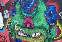 #streetart ||| BRASIL