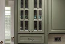 kitchen cuboard
