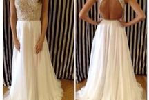 Prom Dresses / by Cianna Bechard