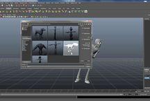 Animation||Rig/setup