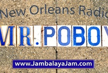New Orleans Radio / http://www.live365.com/stations/poboy