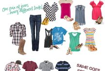 What to Wear - Senior Girls & Teens