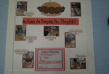 Creative Curriculum Boards / by Lisa Butts