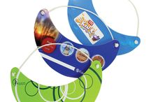 Giveaways / Great Giveaways and promotional product ideas. These are promotional items that are ideal for giveaways to clients at events, trade shows and promotional events  http://brandinnovation.co.za/
