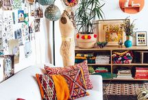 California Boho Chic / 0
