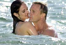 Daniel Craig är min favoritskådespelare ever och han är så söt