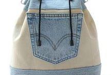 сумки текстильные