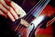 Strumenti Musicali / In questa bacheca sono riassunti tutti i post interessanti che riguardano il mondo degli strumenti musicali, #violini, violoncelli, viole ed in generale strumenti per musica classica e #liuteria.