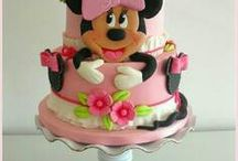 Minnie. Ideas...