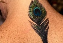 Beautiful Tattoos / by Sarah Green