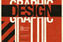 Modernist Graphic design