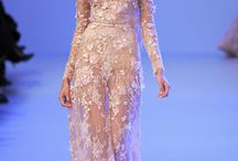 Fashion - Couture - Spring 2014