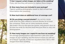 Planners wedding