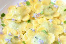 Pasta ripiena / Food