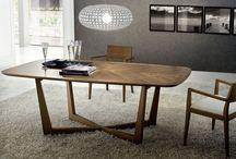 Nuovi Tavoli e Sedie Casablanca / Nuovi Tavoli e Sedie Casablanca di Zanette