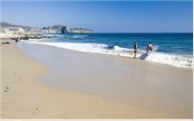 West Coast Waves / Beaches on the West Coast