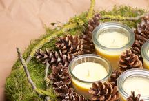 Kerst / Kaarsen