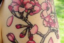 Tattoos / by Beth Whiten