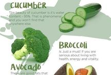 Alcaline diet