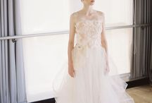 Ballerina-inspired Weddings / by Aaron Watson