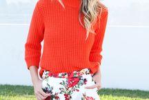 Fashion Ideas / by Shelby Stewart