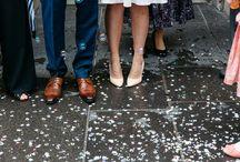 Urban & City Wedding Photography