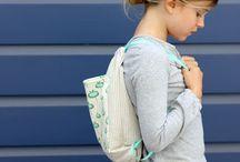 Syoppskrifter for barn