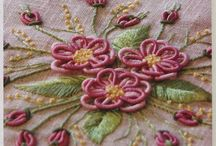 Embroidery !!!