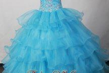 Beautiful dresses / Yeah