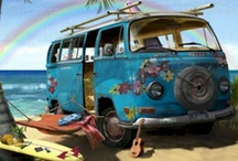 Volkswagen Hippie