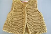 DIY Tricot et Crochet