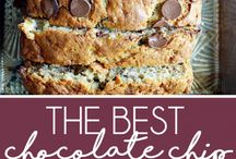 best chocolate chips banana bread