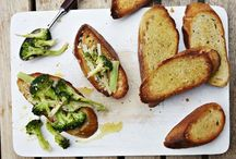 Back to basics / Nervous in the kitchen? Pick up tips and collect go-to recipes  / by The Guardian