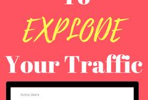 !Blogging Pro Tips! / Best blogging tips from probloggers. Learn how to make money with blogging, how to grow blog traffic and how to monetize your blog. Contributors welcomed, please limit your pinning to no more than 3 pins per day and no duplications within 30 days. No affiliate links please. To join, follow my profile (https://www.pinterest.com/blogwithmo) then fill out this form to be added https://goo.gl/forms/sll3pCywB4hKWgHn2
