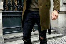 How To Wear: Coats and Jackets / Coats for men, Wollmantel, Jackets, Jacken, Looks, Streetstyle, elegant, fancy, cozy, Look, www.beatsanddogs.com