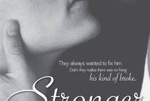 Stronger (The Unit 2) / Stronger - Rob's story