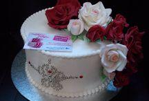 torte  cake design / creazione e passione
