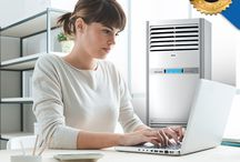 Haier Commercial Air Conditioners