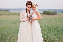 Śluby - sesje